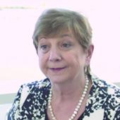 Dr. Jackie Hunter