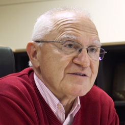 Professor Jose M Mato PhD