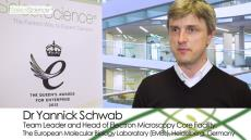 EMBL Scientist Dr. Yannick Schwab Discusses How Leaders in Correlative and Volume Microscopy Share Their Research