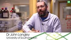 Prof. John Langley on State-of-the-Art Mass Spectrometry