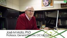 Prof. Jose M Mato Discusses Advanced Methods for Metabolic Profiling & Screening