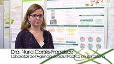Dr. Nuria Cortés-Francisco Presents a New Method for the Confirmation of Pesticides in Food Commodities