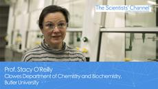 New organic chemistry laboratories highlight the importance of a safe research environment