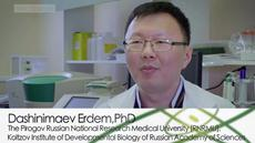 Dashinimaev Erdem Investigates Pathways of Gene Dosage Imbalance in Down's Syndrome