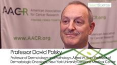 Professor David Polsky Shares Research on Identifying Cancer Biomarkers from Liquid Biopsies