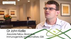 Dr. John Kellie on Developing a Whole Molecule Approach for Biopharmaceutical Analysis